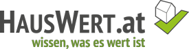 HausWert.at Logo